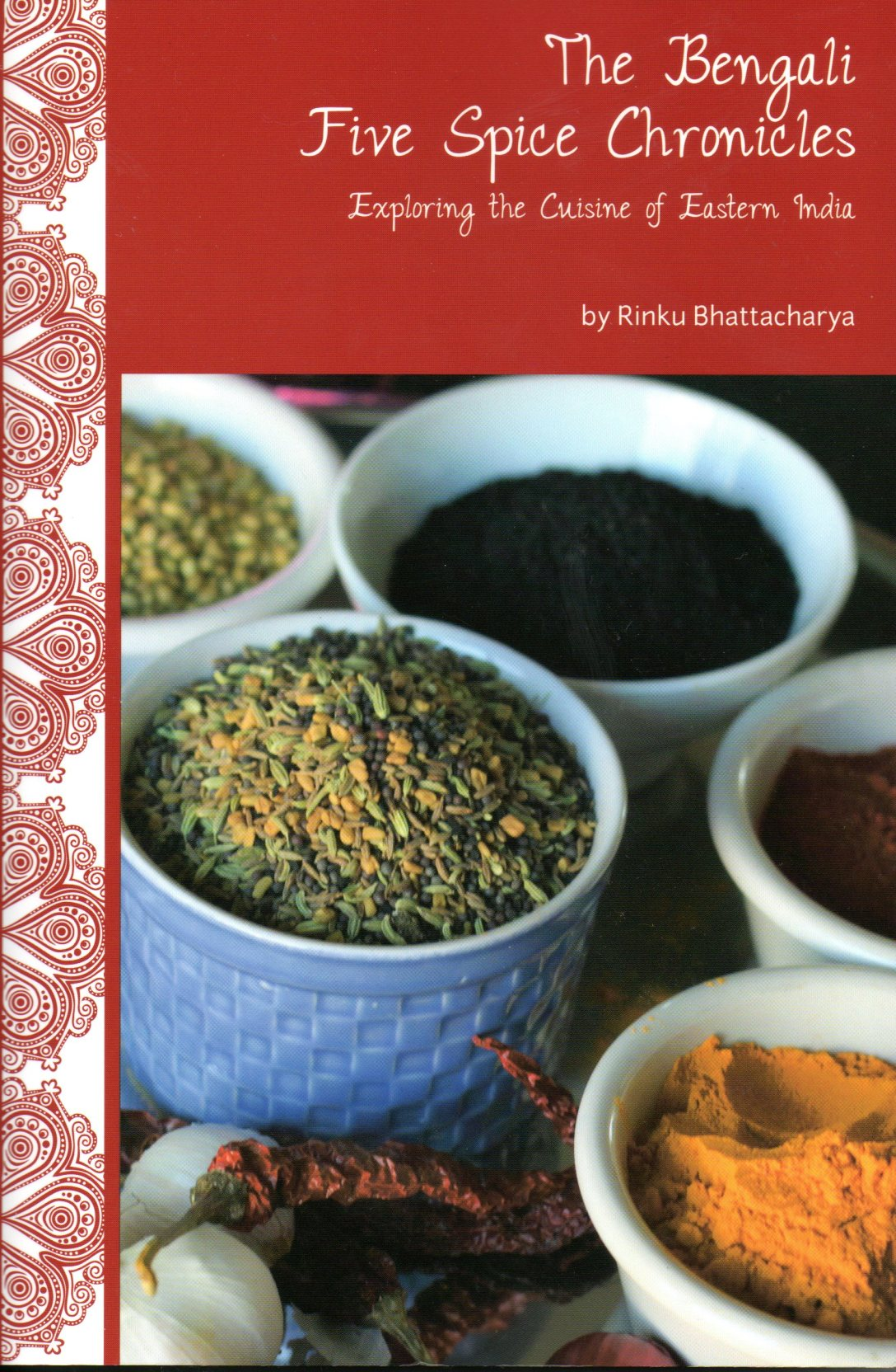 Bengali 5 spice151