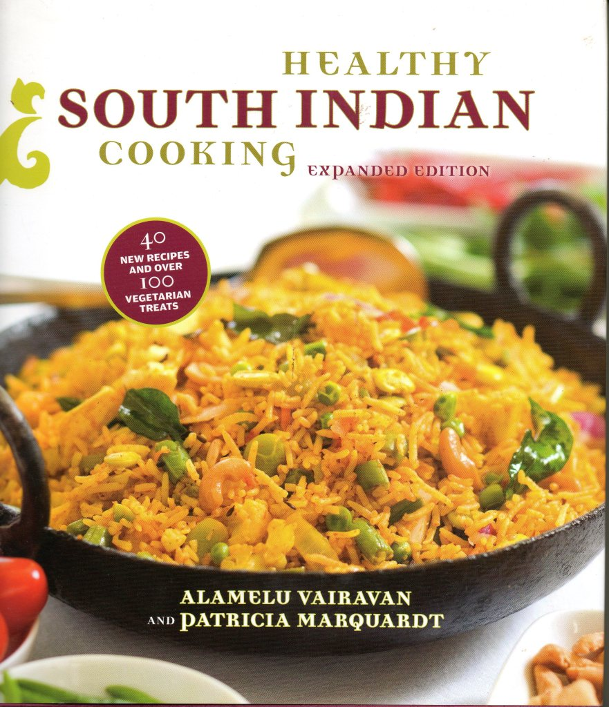 Healthy South Indian013