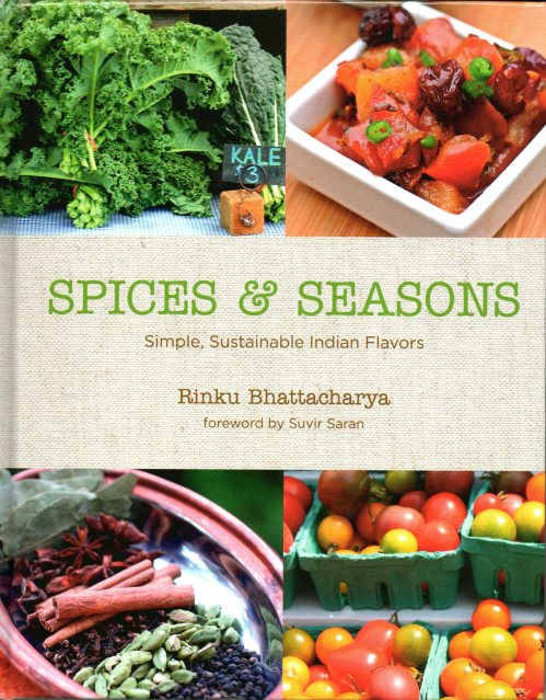 Spices & Seasons012