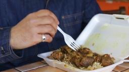 Off The Eaten Path: 'Little Pakistan'  (Brooklyn)