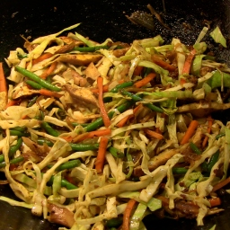 Pan Asian: Stir-Fried Mixed Vegetables (Sayur Campur Tumis) – Malaysia